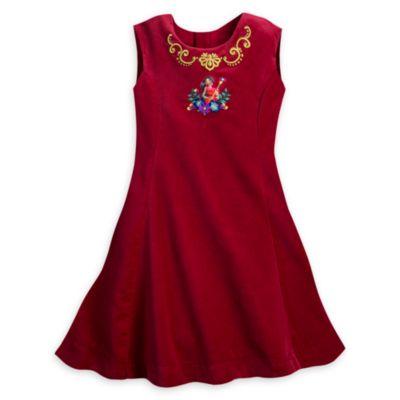 Robe de fête Elena d'Avalor pour enfants