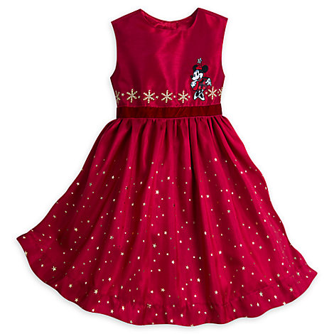 Minnie Mouse Share the Magic Party Dress