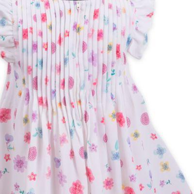 Robe pour enfants Raiponce