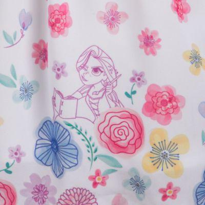 Vestito bimbi Rapunzel - L'Intreccio della Torre