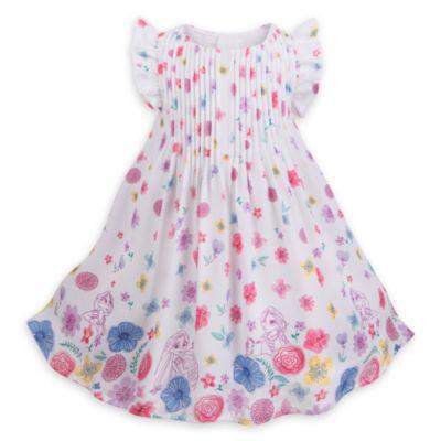 Tangled Dress For Kids