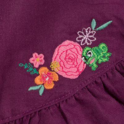 Tangled Top and Skirt Set For Kids