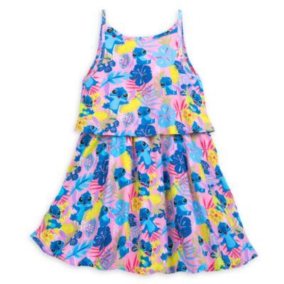 Robe Stitch pour filles