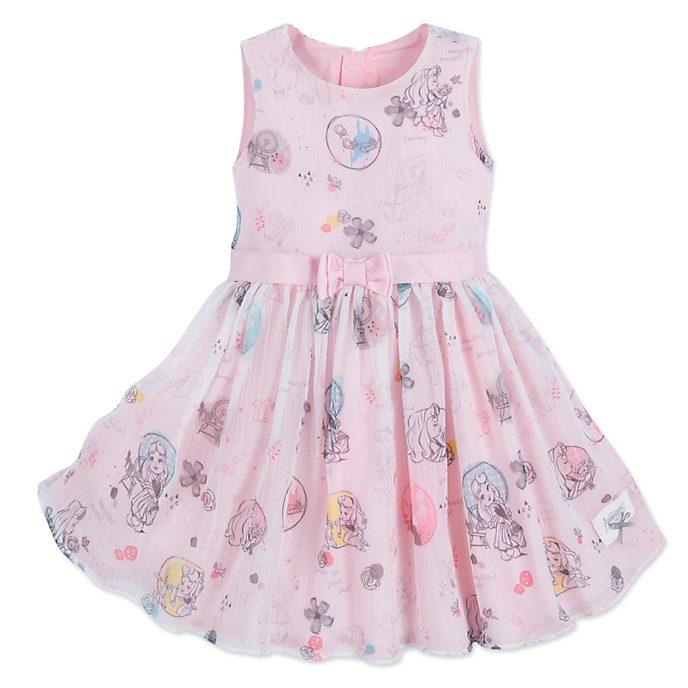 Disney Store Disney Animators' Collection Dress For Kids