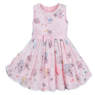 Disney Store Disney Animators' Collection Dress For Kids