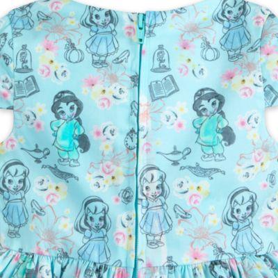 Disney Animators Collection klänning för barn