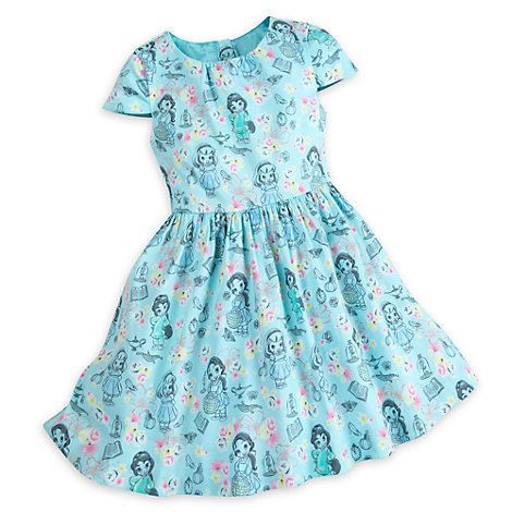 Disney Animators Collection - Kleid für Kinder