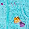 Disney Store Wreck-It Ralph 2 Soft Feel Hooded Sweatshirt For Kids
