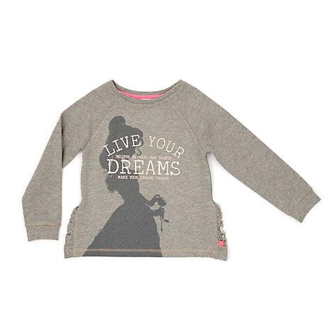 Sweatshirt Belle pour enfants