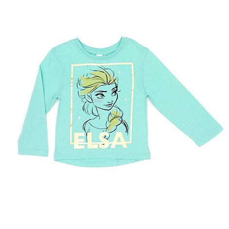 Elsa T-Shirt For Kids