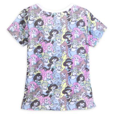 T-shirt Disney Princesses pour enfants