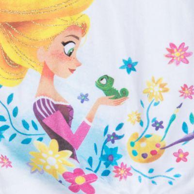 Rapunzel T-Shirt For Kids