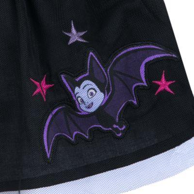 Conjunto infantil camiseta, camiseta tirantes y leggings Vampirina