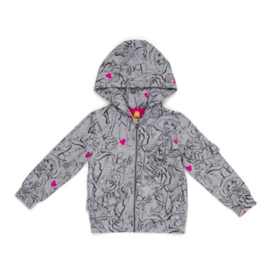 Winter Belle - Kapuzen-Sweatshirt für Kinder