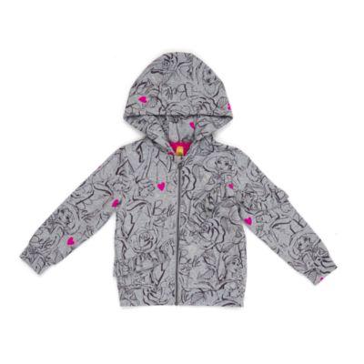 Winter Belle - Kapuzen-Sweatshirt für Kinder