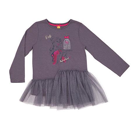 Camiseta infantil invierno Bella