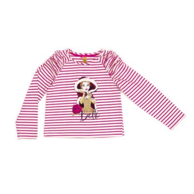 Winter Belle Skirt and Top Set For Kids