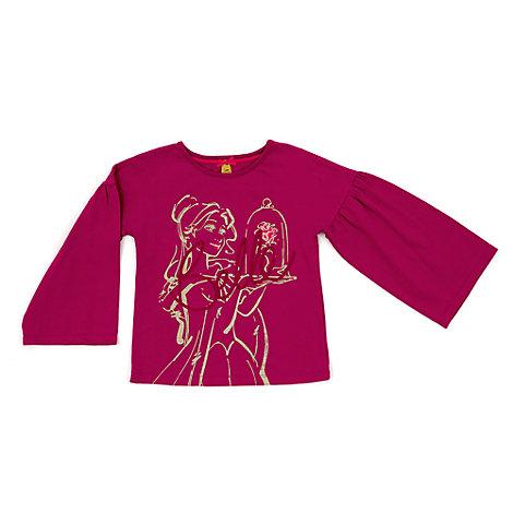 Winter Belle Top For Kids