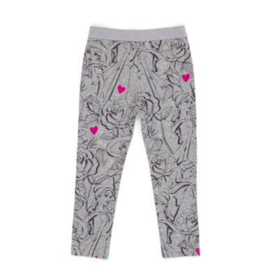 Winter Belle Leggings For Kids
