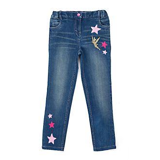Jeans bimbi Trilli Disney Store
