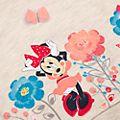 Minnie Maus - Kapuzensweatshirt für Kinder