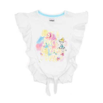 Disney Animators Collection - Tinkerbell - T-Shirt für Kinder