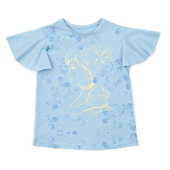 T-shirt Cendrillon pour enfants