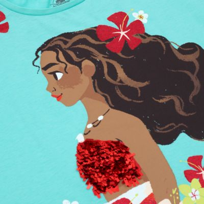 Moana T-Shirt For Kids