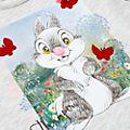 Maglietta bimbi Tippete