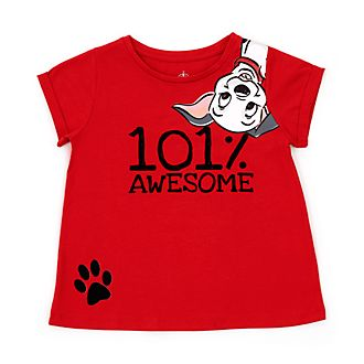 101 Dalmatians T-Shirt For Kids