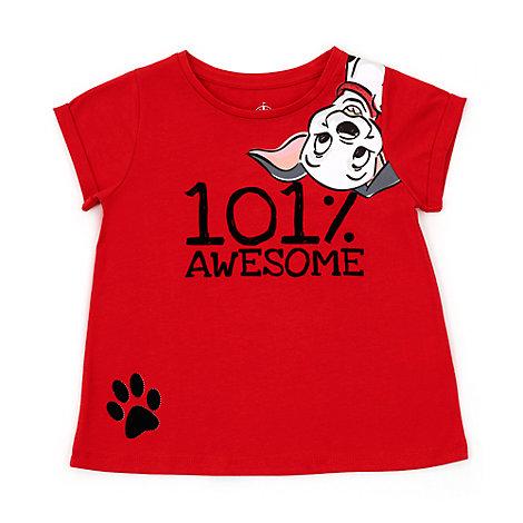 Maglietta bimbi La Carica dei 101