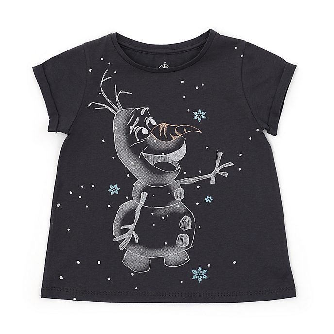 T-shirt Olaf pour enfants