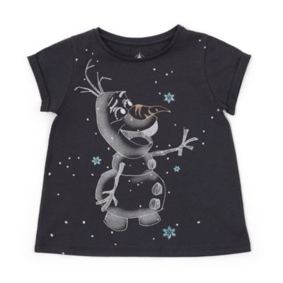 Olaf T-Shirt For Kids