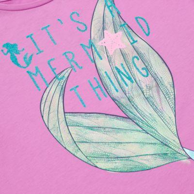 The Little Mermaid T-Shirt For Kids