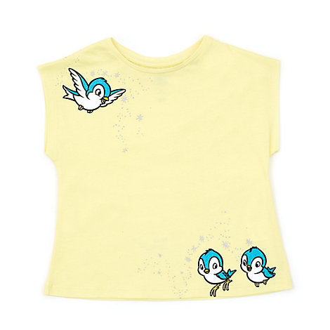 T-shirt Blanche Neige pour enfants