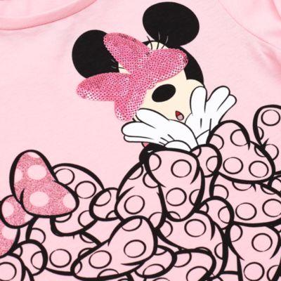 Maglietta bimbi Minni