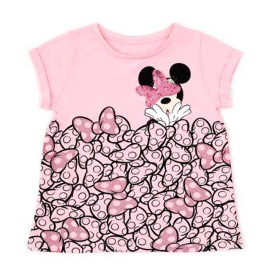 Minnie Maus - T-Shirt für Kinder