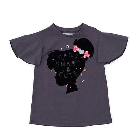 Camiseta infantil Campanilla