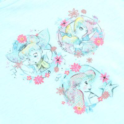 Completo maglietta e leggings bimbi collezione Disney Animators