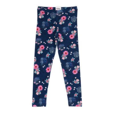 Disney Animators' Collection Top and Leggings Set For Kids