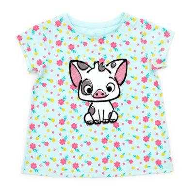 Camiseta infantil de Pua