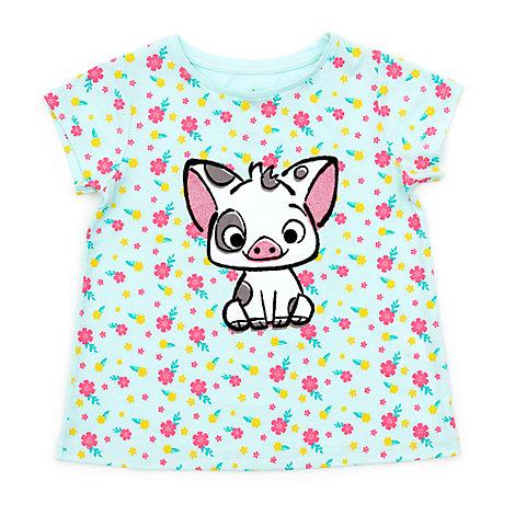 T-shirt Pua pour enfants