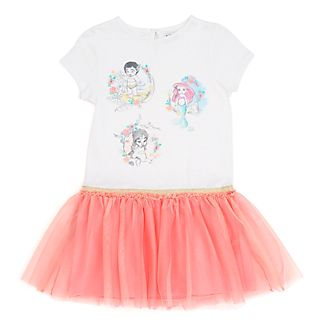 Disney Animators' Collection Dress For Kids