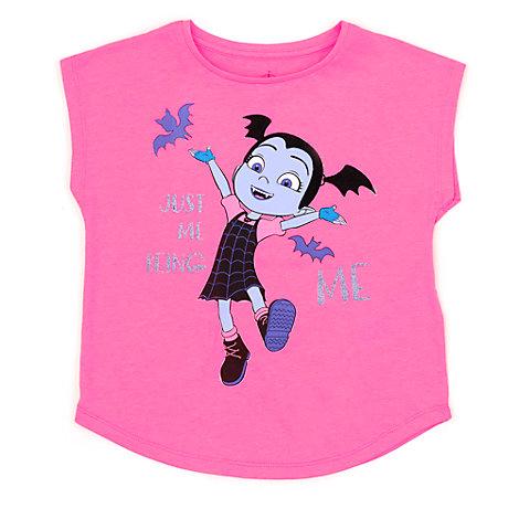 T-shirt Vampirina pour enfants