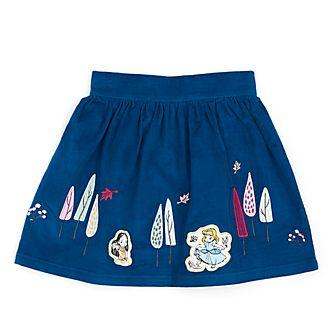 Disney Store Disney Animators' Collection Skirt For Kids