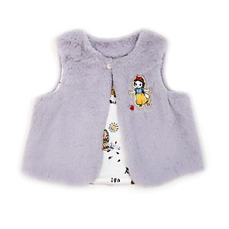 Disney Store Disney Animators' Collection Gillet For Kids