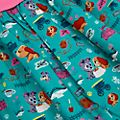 Disney Store Lady and the Tramp Printed Dress For Kids, Furrytale Friends