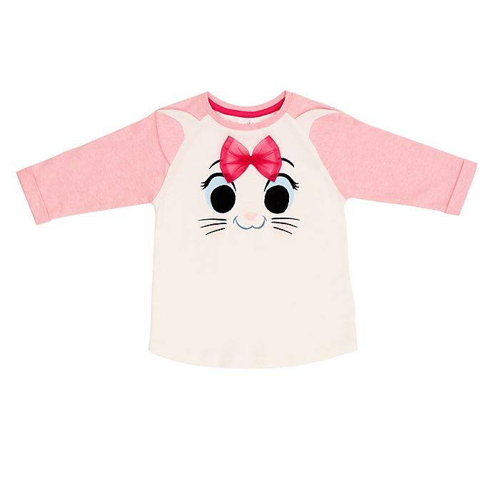 Camiseta infantil Marie de Furry Tail