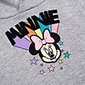 Disney Store Sweatshirt à capuche Minnie Mouse pour enfants