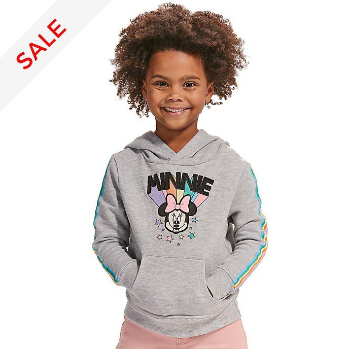 Disney Store - Minnie Maus - Kapuzensweatshirt für Kinder